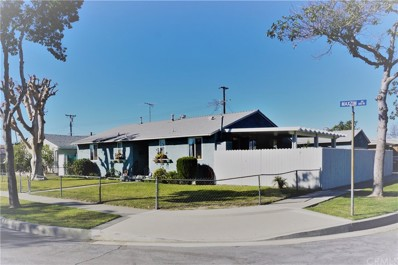 601 W Maxzim Avenue, Fullerton, CA 92832 - MLS#: CV18022011