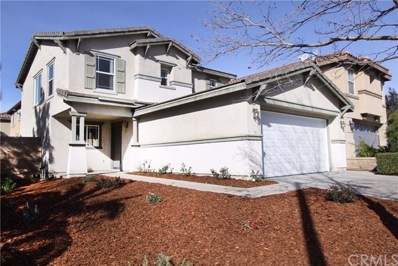 6142 Bel Air Drive, Fontana, CA 92336 - MLS#: CV18022413