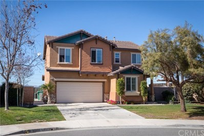 31020 Hidden Lake Road, Murrieta, CA 92563 - MLS#: CV18022571