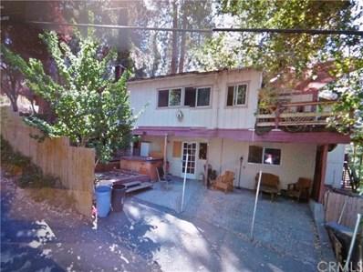 22846 Laurel Lane, Crestline, CA 92325 - MLS#: CV18022688