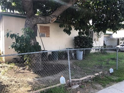2340 Continental Avenue, South El Monte, CA 91733 - MLS#: CV18023159