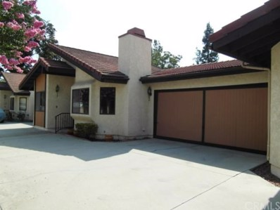 9626 Longden Avenue UNIT B, Temple City, CA 91780 - MLS#: CV18023260