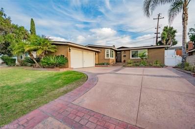 15038 San Feliciano Drive, La Mirada, CA 90638 - MLS#: CV18023351