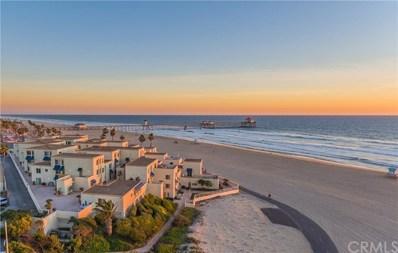 711 Pacific Coast UNIT 101, Huntington Beach, CA 92648 - MLS#: CV18023438