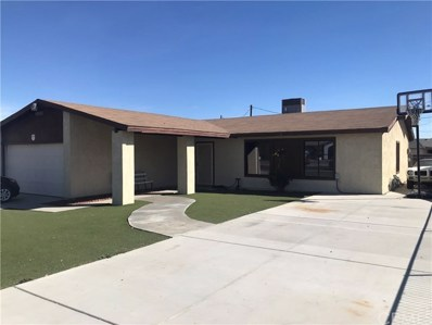 16341 Northwood Drive, Victorville, CA 92394 - MLS#: CV18023608