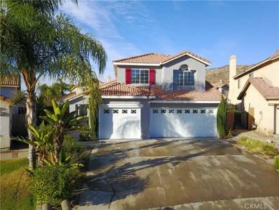 23618 Airosa Place, Moreno Valley, CA 92557 - MLS#: CV18023875