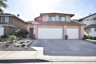 16869 Windcrest Drive, Fontana, CA 92337 - MLS#: CV18023992