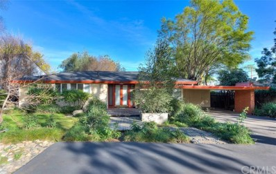 1334 N Euclid Avenue, Upland, CA 91786 - MLS#: CV18024051