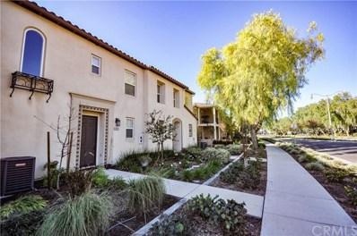 8493 E Preserve, Chino, CA 91708 - MLS#: CV18024280