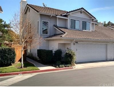 9145 E Rancho Park Circle, Rancho Cucamonga, CA 91730 - MLS#: CV18024617