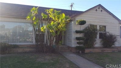 3953 Olmsted Avenue, Los Angeles, CA 90008 - MLS#: CV18024651