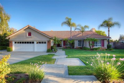148 E 22nd Street, Upland, CA 91784 - MLS#: CV18024670