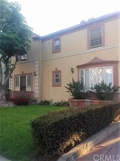 225 S Gale Drive UNIT D, Beverly Hills, CA 90211 - MLS#: CV18024752
