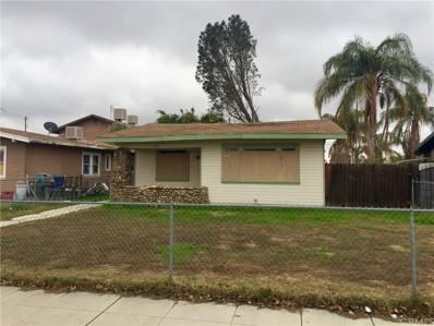 1427 E 18th Street, Bakersfield, CA 93305 - MLS#: CV18024870