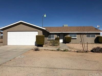 16230 Sycamore Street, Hesperia, CA 92345 - MLS#: CV18025011