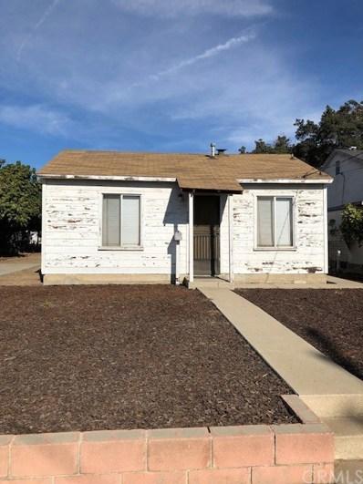 713 Pearl Street, San Gabriel, CA 91776 - MLS#: CV18025033