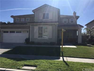 15625 Cole Point Lane, Fontana, CA 92336 - MLS#: CV18025308