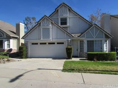 6655 Montresor Place, Alta Loma, CA 91737 - MLS#: CV18025441