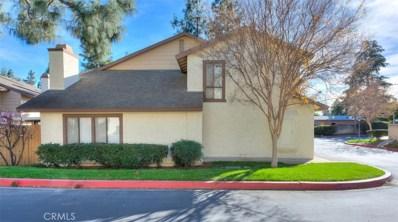 9321 Silverleaf Way, Rancho Cucamonga, CA 91701 - MLS#: CV18025557