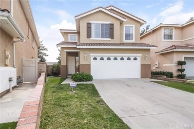 11217 Amiata Drive, Rancho Cucamonga, CA 91730 - MLS#: CV18025645