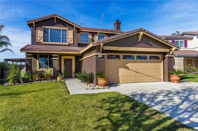 6564 Bristol Avenue, Fontana, CA 92336 - MLS#: CV18025728