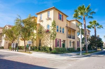 826 E Promenade UNIT A, Azusa, CA 91702 - MLS#: CV18025936