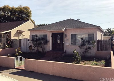 1718 E 63rd Street, Long Beach, CA 90805 - MLS#: CV18026383