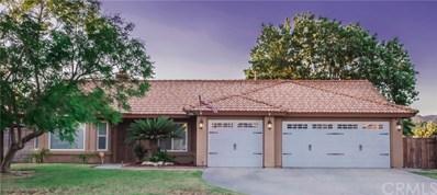 1622 W Victoria Street, Rialto, CA 92376 - MLS#: CV18026397
