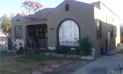 1122 E 87th Street, County - Los Angeles, CA 90002 - MLS#: CV18026782