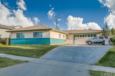 8486 Brunswick Avenue, Riverside, CA 92504 - MLS#: CV18026840