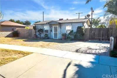 542 E Duell Street, Azusa, CA 91702 - MLS#: CV18027318