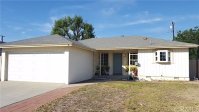 625 Fellows Place, Pomona, CA 91767 - MLS#: CV18027441