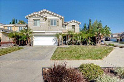 11862 Potomac Court, Rancho Cucamonga, CA 91730 - MLS#: CV18027600