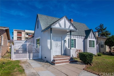 1217 E Maple Street, Glendale, CA 91205 - MLS#: CV18027818
