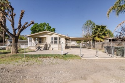 21299 Waite, Wildomar, CA 92595 - MLS#: CV18027819