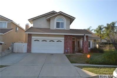 6320 Traminer Court, Rancho Cucamonga, CA 91737 - MLS#: CV18027822