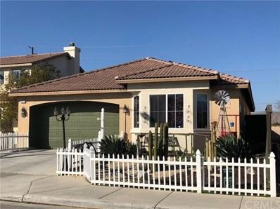 1247 Pardee Street, San Jacinto, CA 92582 - MLS#: CV18027910