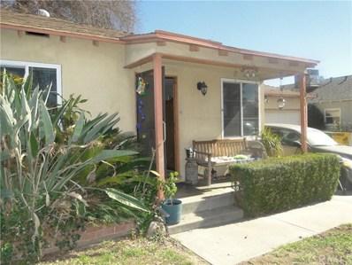 12251 Olive Street, Chino, CA 91710 - MLS#: CV18027921
