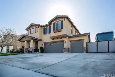 13161 Nordland Drive, Eastvale, CA 92880 - MLS#: CV18027977