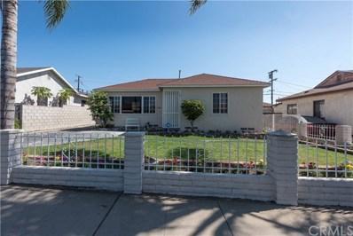 728 W 142nd Street, Gardena, CA 90247 - MLS#: CV18028065