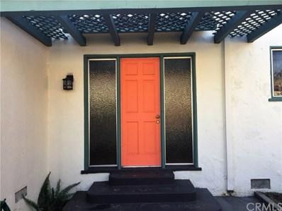 4353 York Boulevard, Los Angeles, CA 90041 - MLS#: CV18028267