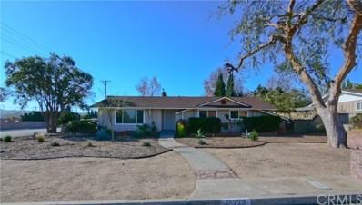 15222 Glenn Hill Drive, Hacienda Hts, CA 91745 - MLS#: CV18028278