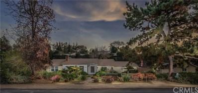 748 S Corrida Drive, Covina, CA 91724 - MLS#: CV18028329