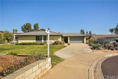 7005 Layton Court, Rancho Cucamonga, CA 91701 - MLS#: CV18028343