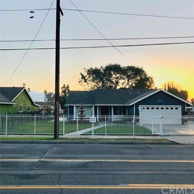2161 Western Avenue, San Bernardino, CA 92411 - MLS#: CV18028487