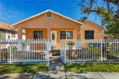 220 N Soldano Avenue, Azusa, CA 91702 - MLS#: CV18028586