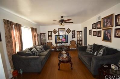 207 E Duell Street, Glendora, CA 91740 - MLS#: CV18028617