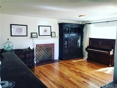 433 Elder Drive, Claremont, CA 91711 - MLS#: CV18028663