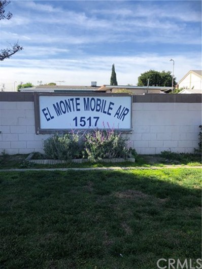 1517 Merced Avenue UNIT 47, South El Monte, CA 91733 - MLS#: CV18028706