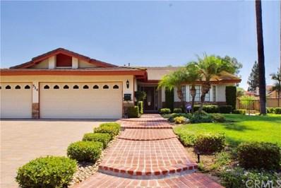 514 San Vicente Drive, Walnut, CA 91789 - MLS#: CV18028775